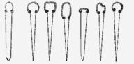 Некоторые виды риджа